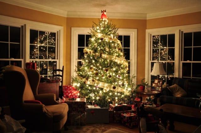 christmastree2011