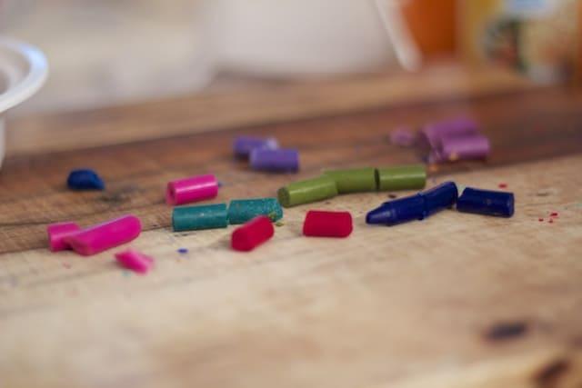 Crayons 003